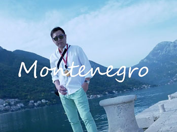 Slovenia-&-Montenegro