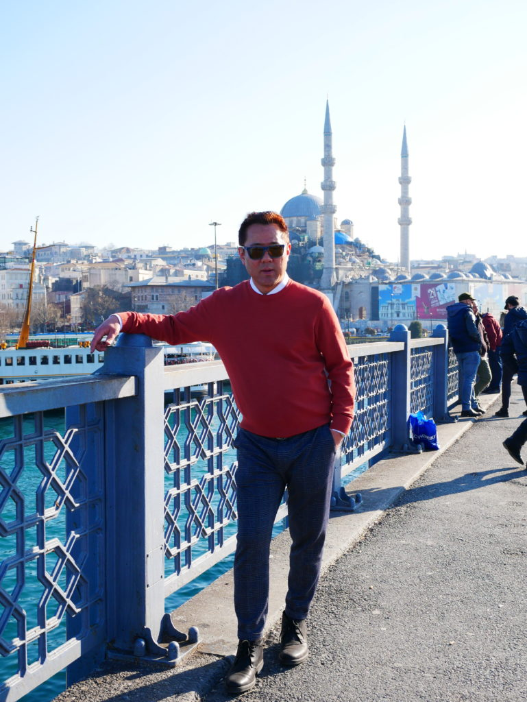 12 Days/ 12 Cities in Turkey.  Part 1  Istanbul
